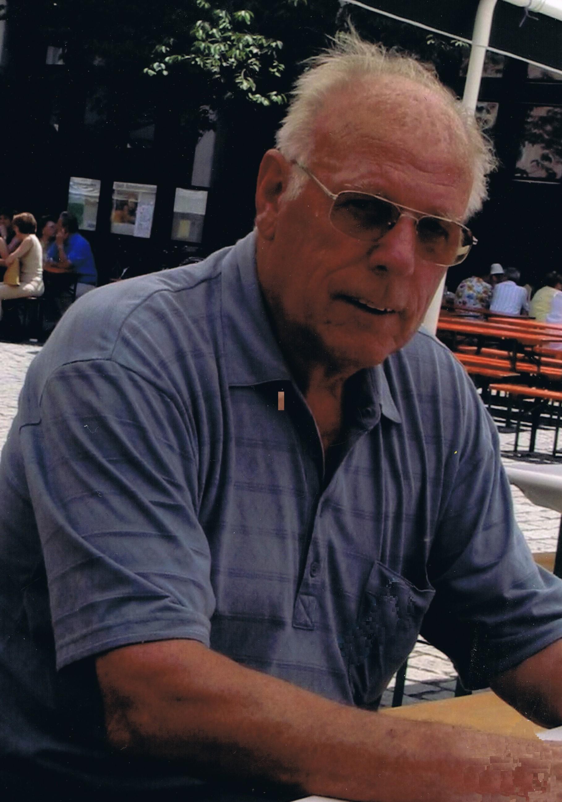 1984 - 2000 Alois Wegmann