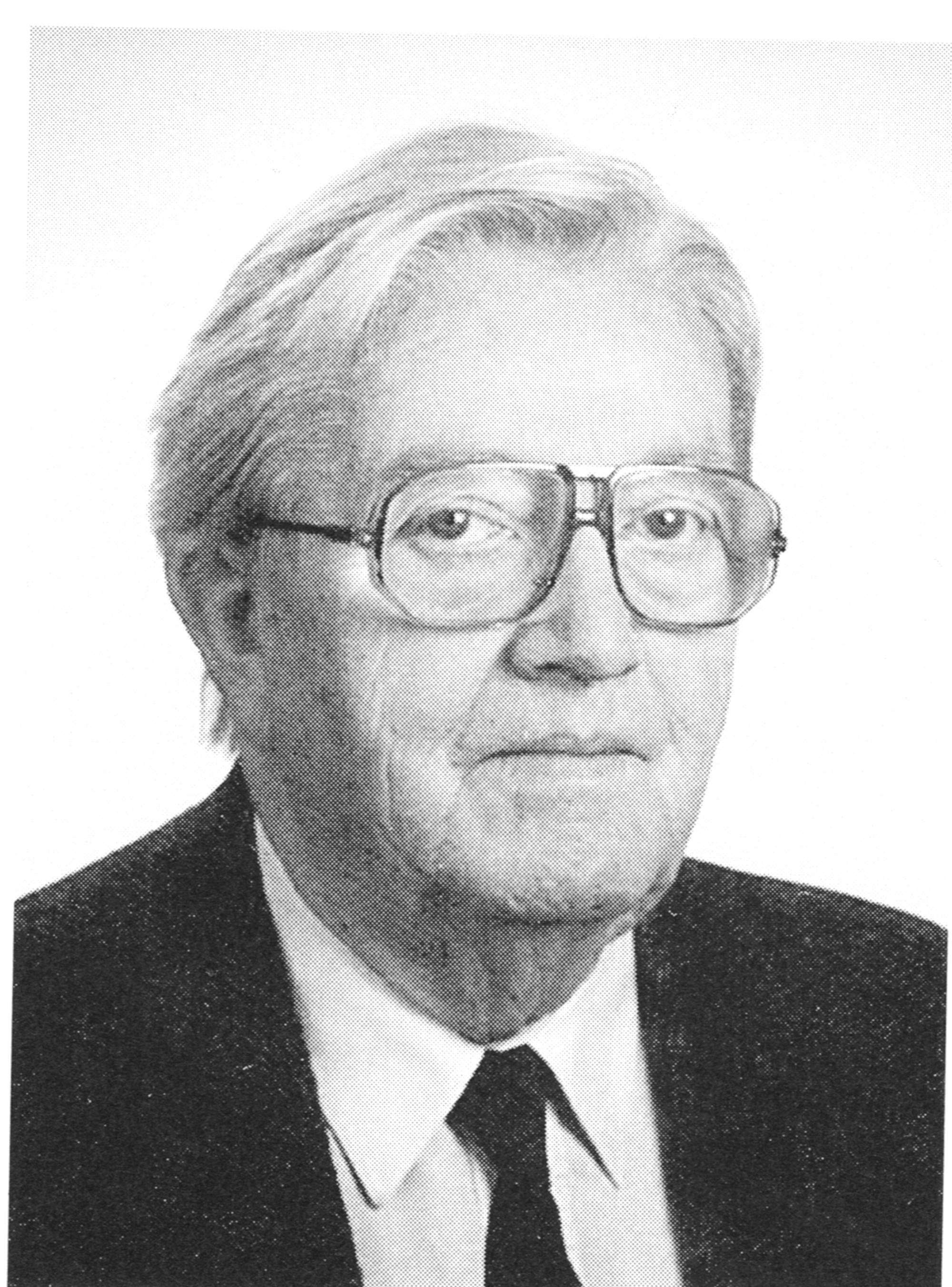 1980 - 1984 Franz Josef Judith