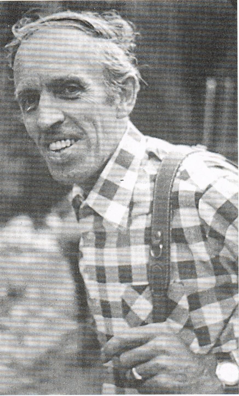 1948 - 1980 Walter Bachhuber
